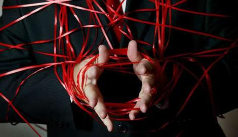 red-tape