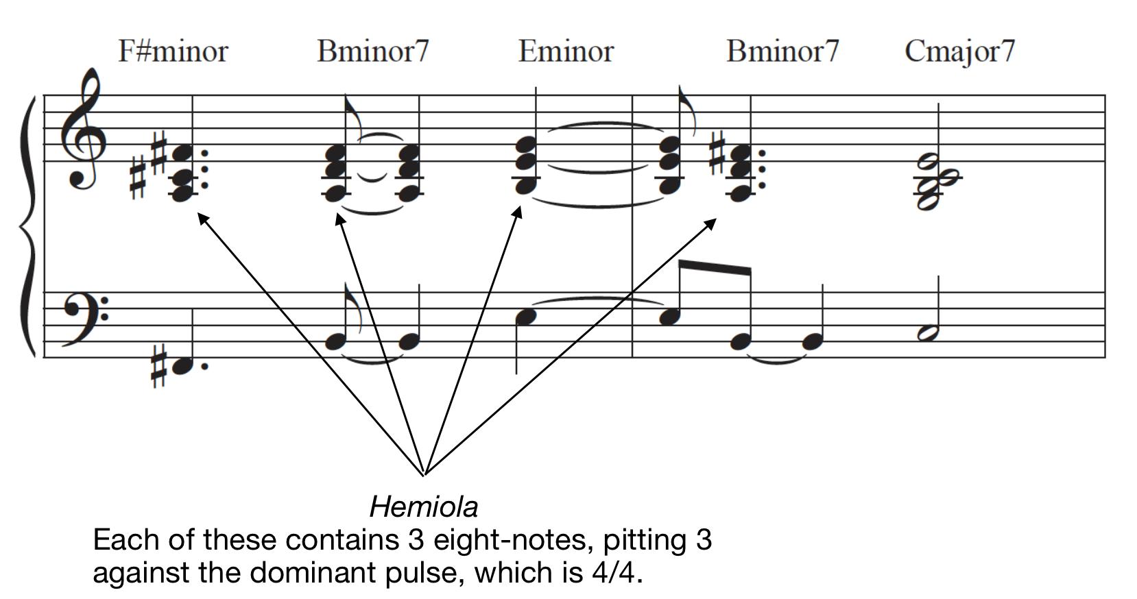 Hemiola Final